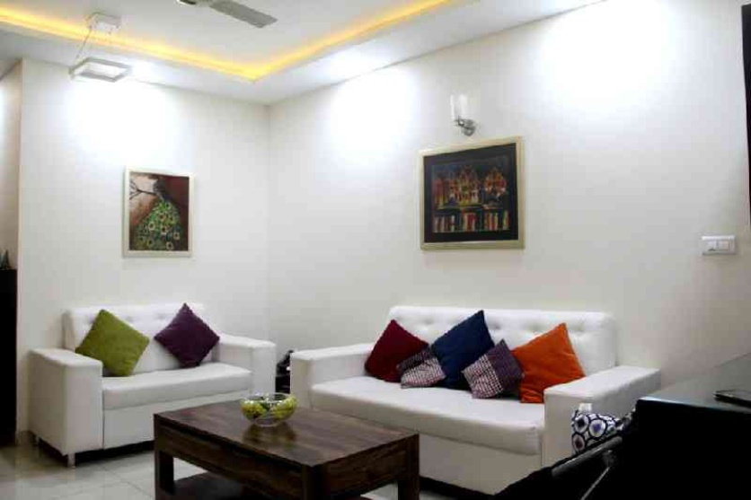4 Bhk Apartment By Manisha Dadge Ankam Interior Designer In Pune