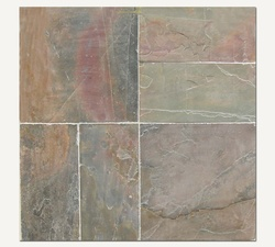 Viale Series Square Foot Tiles