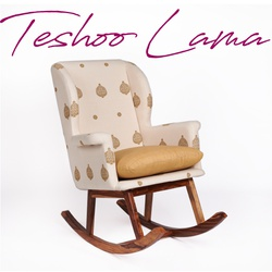 Rocking Chair - Teshoo Lama