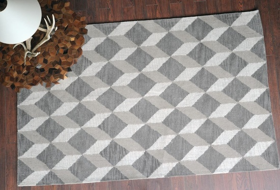 Reflections Hand-tufted Wool Rugs