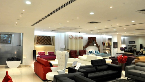 Showroom Designs