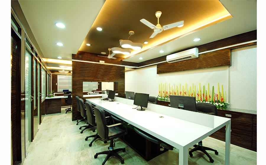 Sumangal Office By B Square Architects Architect In