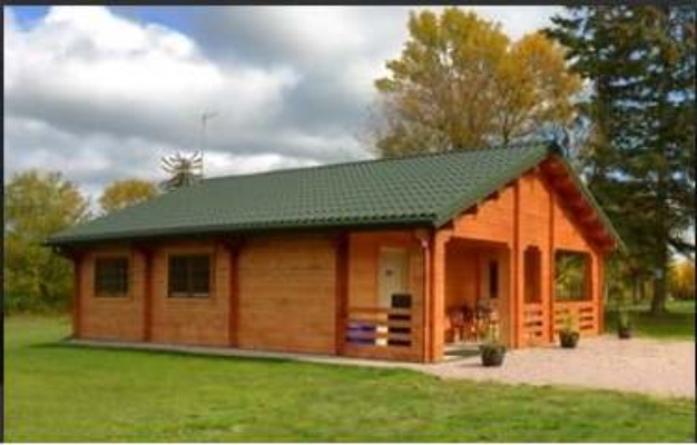 Prefabricated Building, Source: premiumtimberlog.com