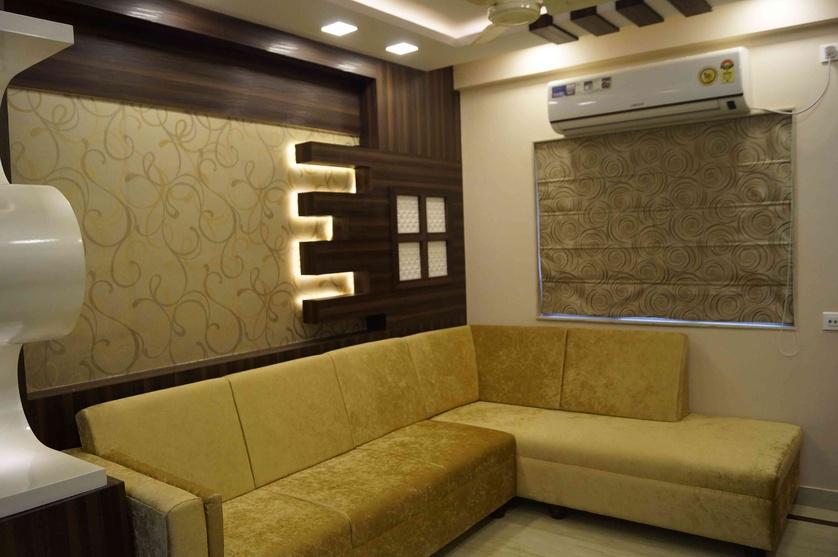 Niche Interiors By Arpita Doshi Interior Designer In