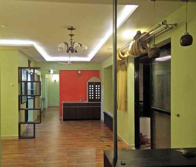 24k Kolte Patil Pune By Decor My Place, Interior Designer