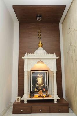 Pooja Room Vastu Tips For South Facing House Puja Room Vastu Tips