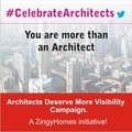 #CelebrateArchitects