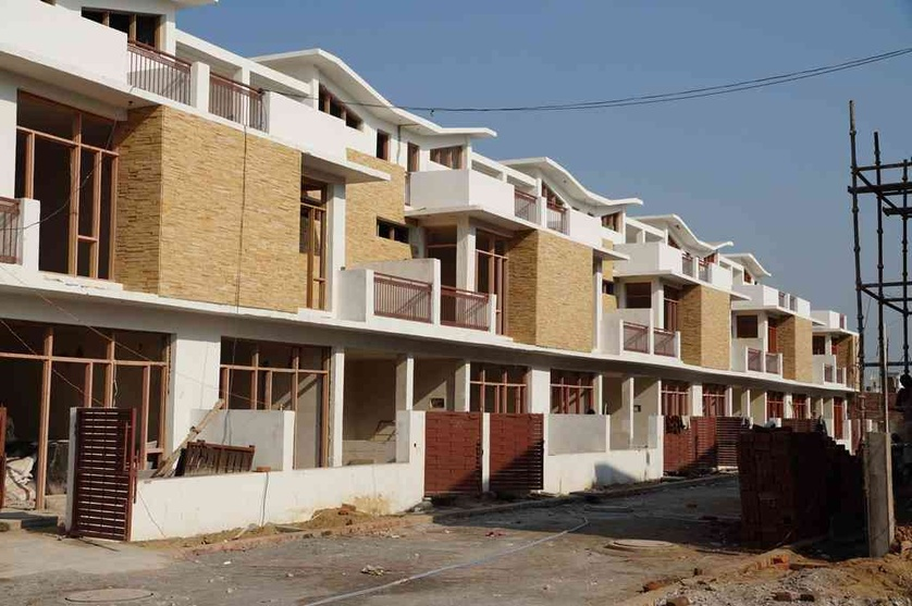 Residential Villas (Under Construction)