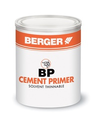 Berger BP Cement Primer (ST)