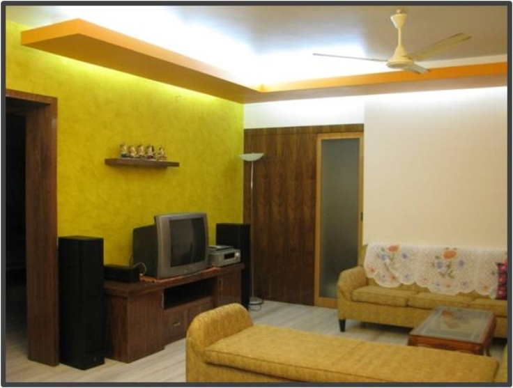 Interior At Malad By Shamank Consultancy Services Pvt Ltd