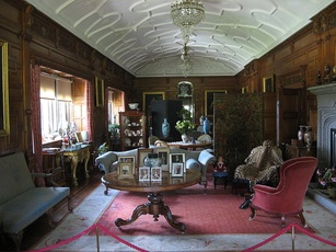 Victorian Style Interior Design Ideas, Source: wikipedia