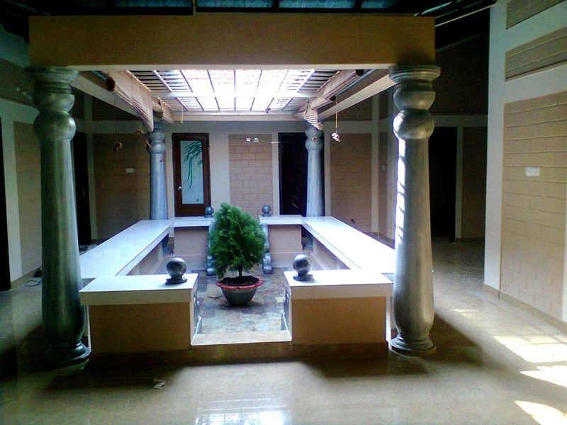 Interior Designing Done In Kerala Style Interior Design Decor Trends In India