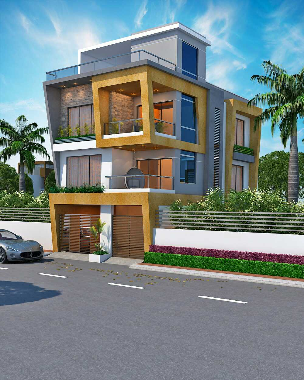 project consultants prism architect surat gujarat india services