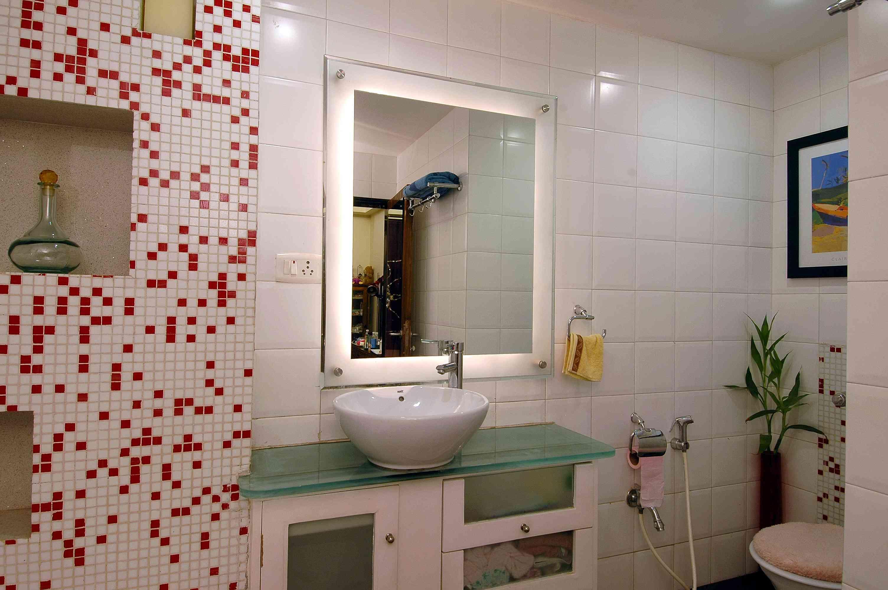 Bathroom Interior Designs for Home