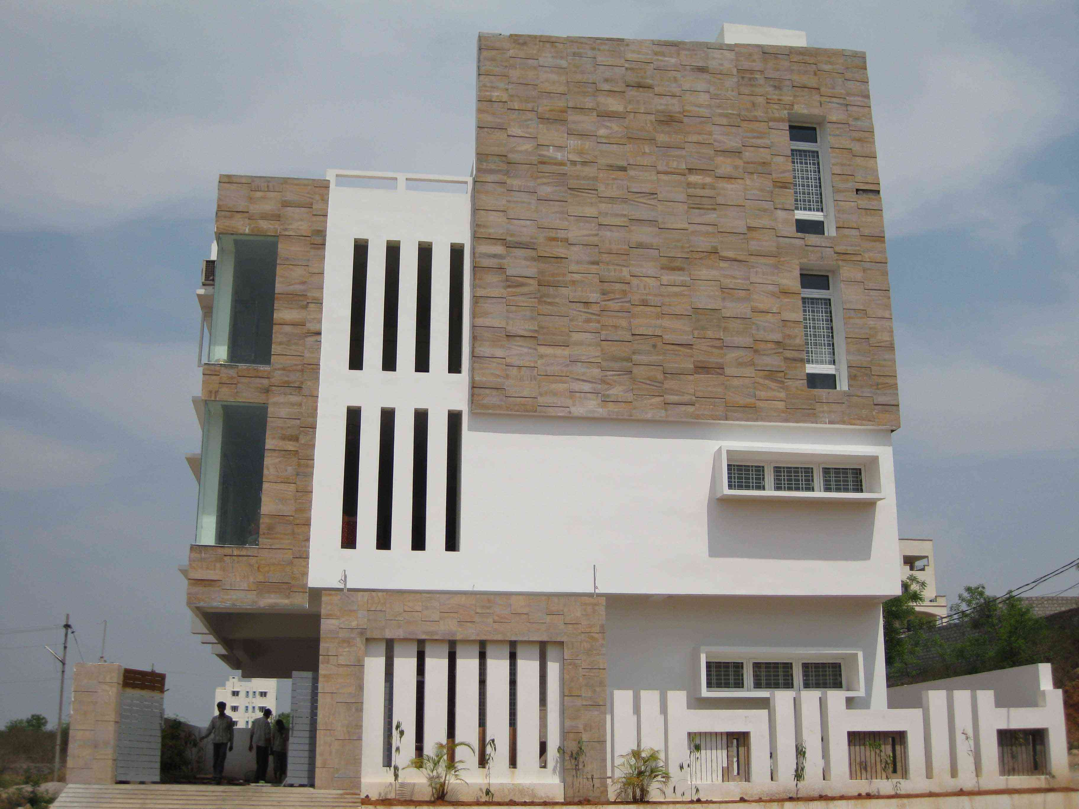 Front Elevation Design In Bangalore : Home interior design ideas bangalore house designs