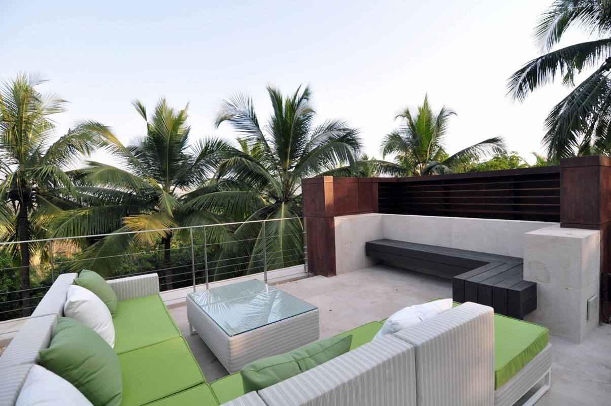 Terrace designs india terrace design ideas pictures for Terrace design india