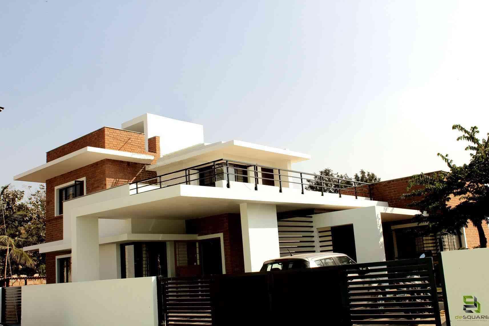 Boundary wall design interior design inspiration for Modern house designs in punjab