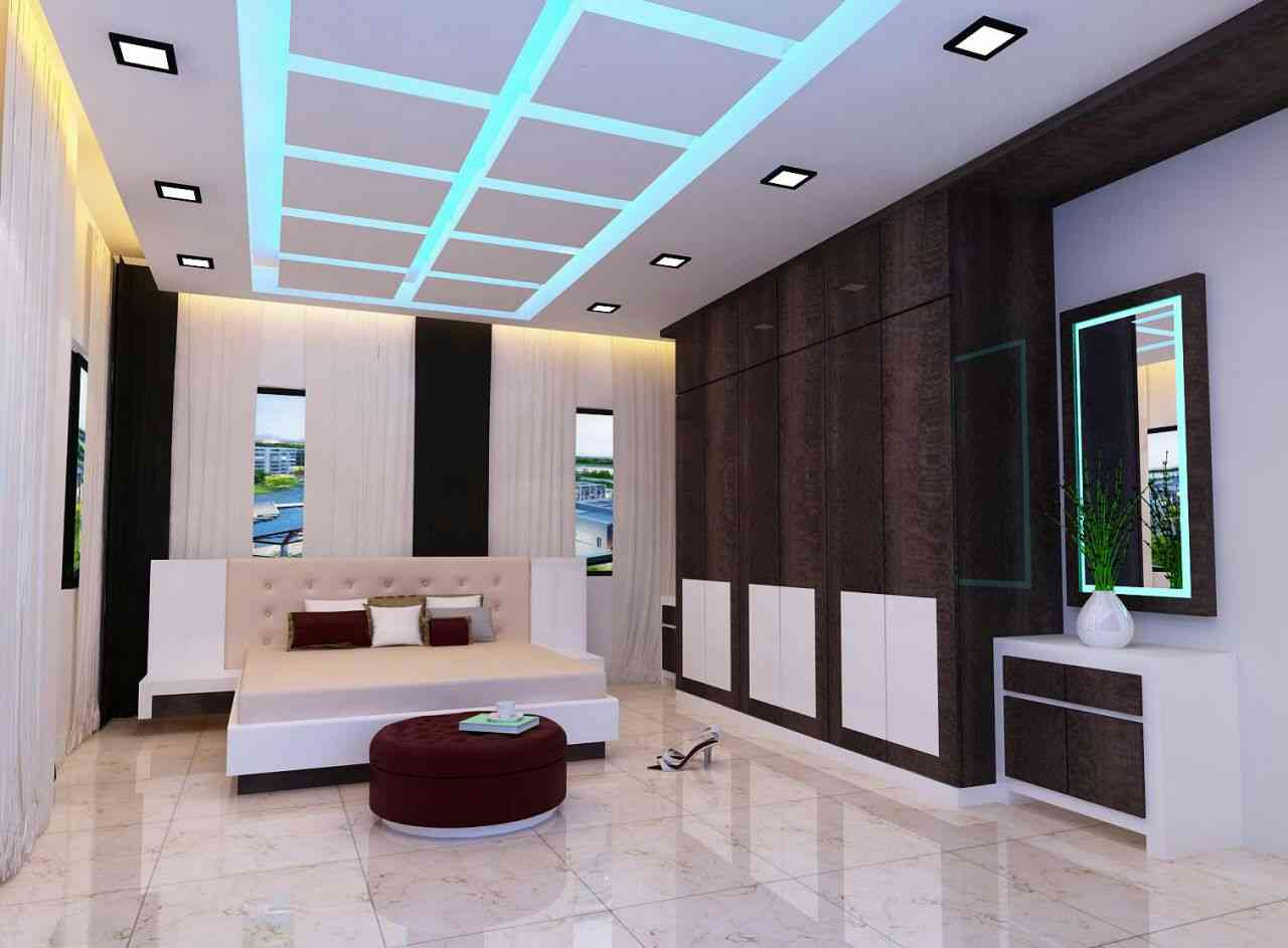 Down Ceiling Designs For Lobby In India