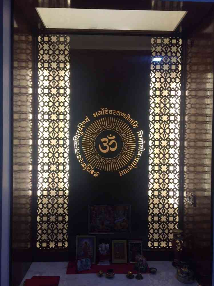 Doors Design: Pooja Room Door Design Photos, Pictures