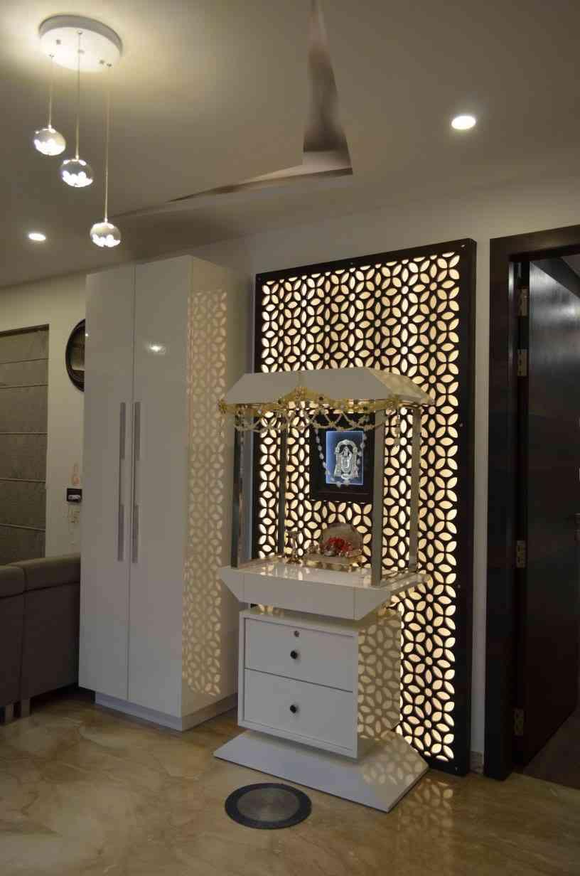 Pooja Room Interiors Designs Images Design Ideas Photos