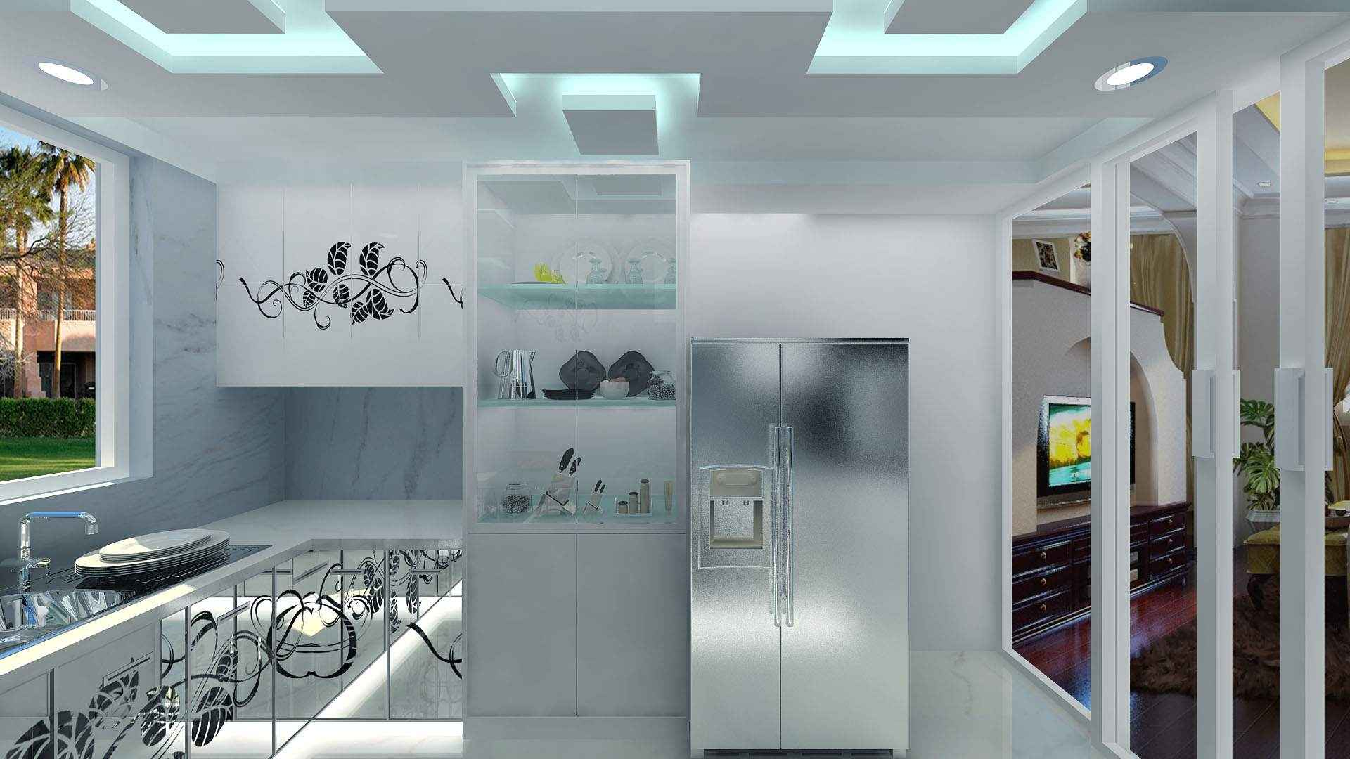 Interior Designs for Kitchens India | Interior Design Ideas for Kitchen