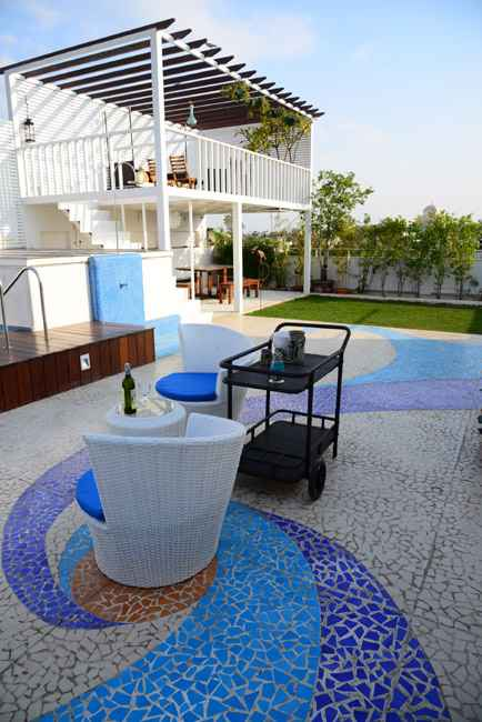 Terrace designs india terrace design ideas pictures for Terrace 6 indore address