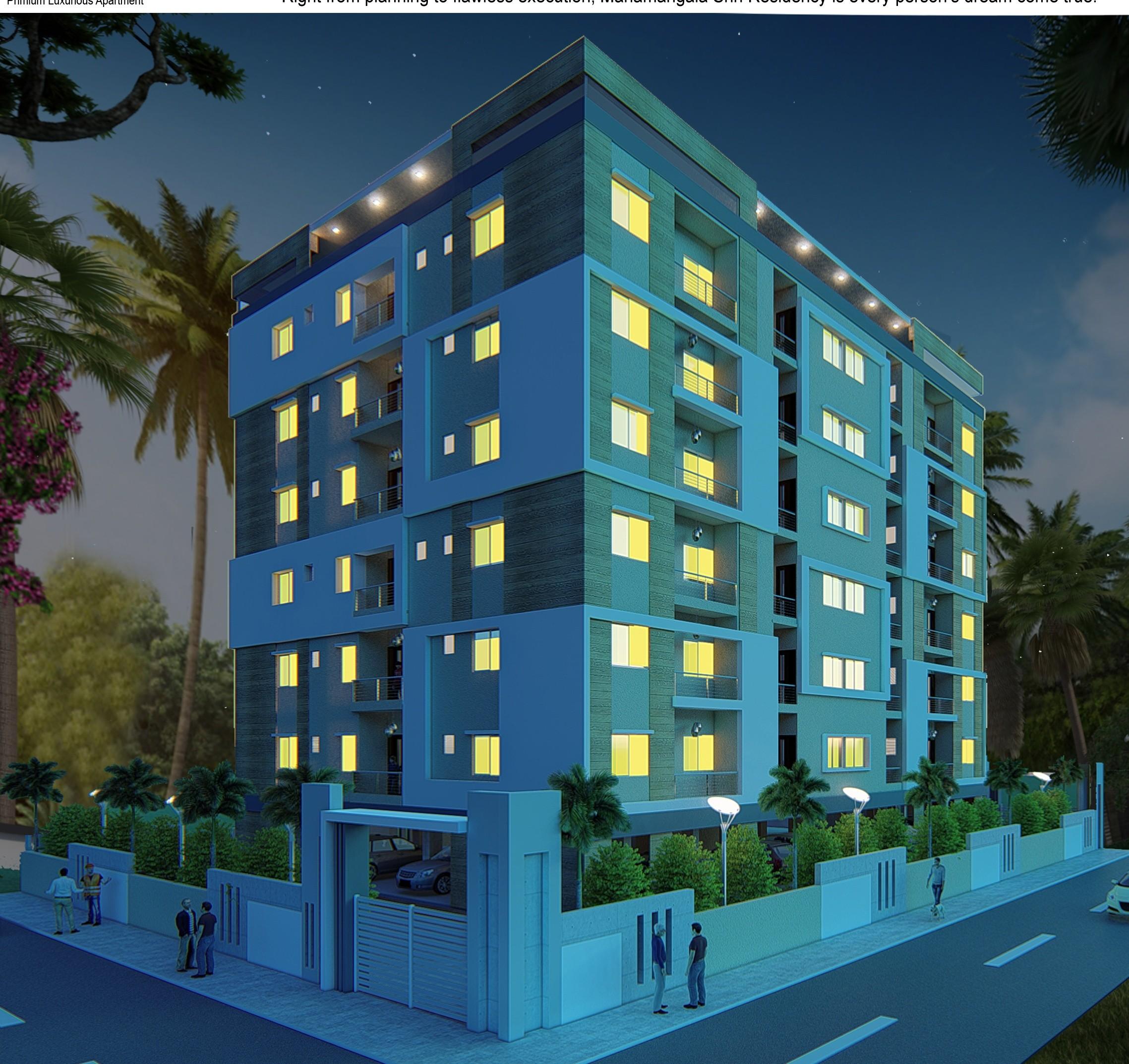 Residential Projects of Shankar Singh Rajput | ZingyHomes