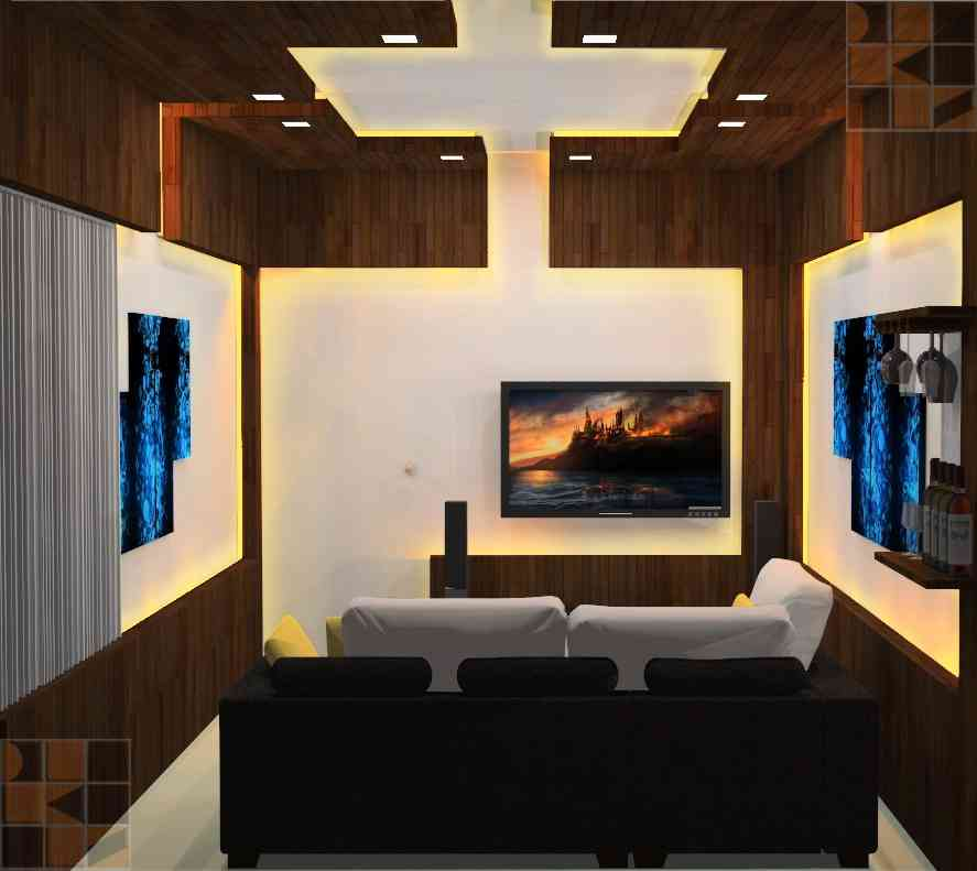 TV Unit Designs, TV Unit Design Ideas, Photos, Images