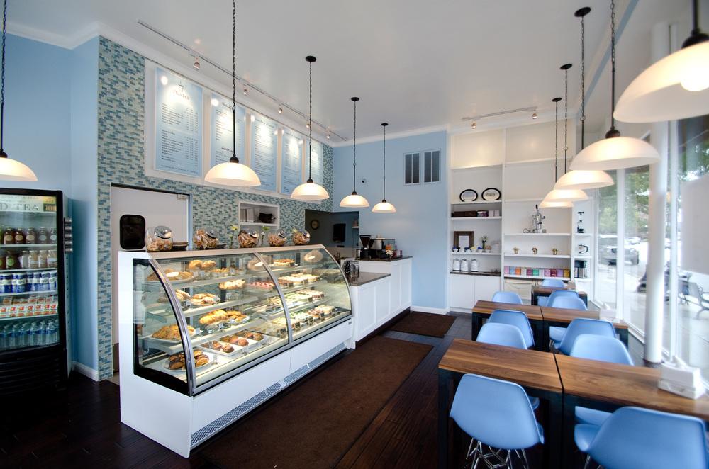 Backery Interior Design Ideas, Photos, Bakery Interiors