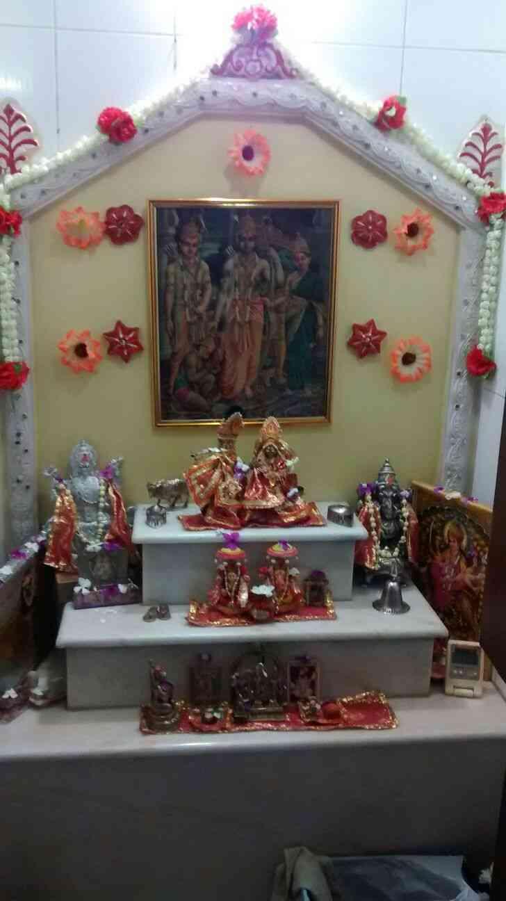 Best Pooja Room Designs Interiors Interior Design Ideas Pictures