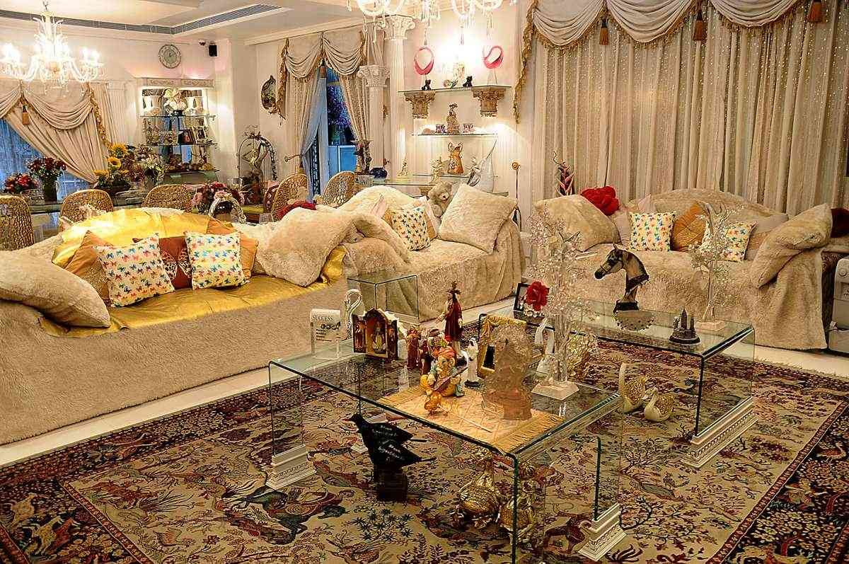 celebrity home interior indian home interiors homes 10929